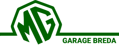 MG Garage Breda Mobile Retina Logo